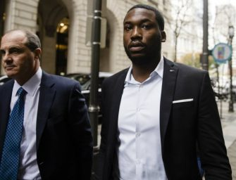 Meek Mills Legal Team Got It Wrong.  Judge Never Said to Fire Roc Nation; But Someone Did. And The Law Clerk Slips Meek A Note Asking For Him To Pay Her Son's Tuition! (We Got the Note!!)