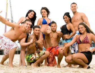 New 'Jersey Shore Family Vacation' Teaser Invites You To Vote On Where The Gang Should Go For This Final Vacation (VIDEO)