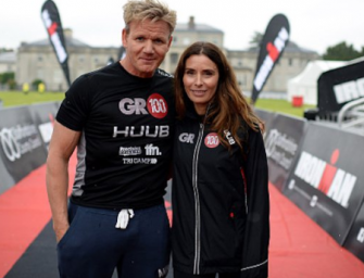 Gordon Ramsay Lost 50 Pounds To Save His Marriage And Life In The Bedroom