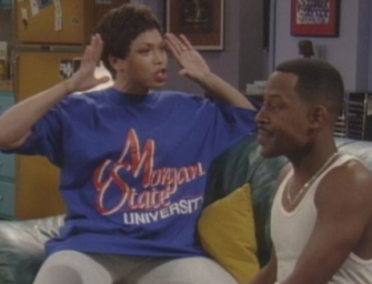 Tisha Campbell-Martin Seems To Confirm That A 'Martin' Reboot Is Happening, And People Aren't Exactly Happy About It