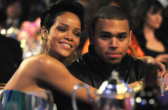 Chris Brown Makes More People Hate Him By Wishing Rihanna A 'Happy Birthday' On Instagram
