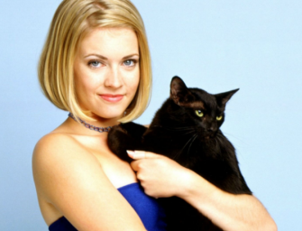 Melissa Joan Hart Reveals What She Thinks About Netflix's Upcoming Reboot Of 'Sabrina the Teenage Witch'