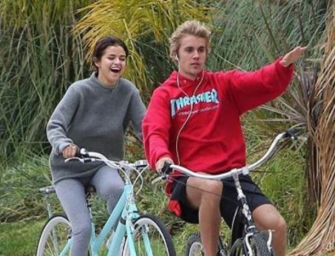 Selena Gomez Just Got Out Of Rehab AGAIN For Her Mental Health, And Who Was The First Person She Saw? Justin Bieber