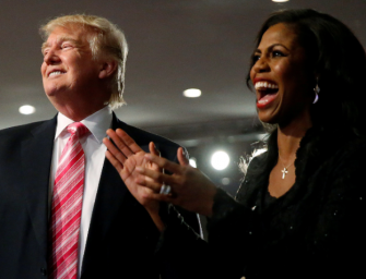 Omarosa Talks About Her Time At The White House In 'Celebrity Big Brother' Clip, Warns Us That It's NOT Going To Be Okay…WHAT? (VIDEO)
