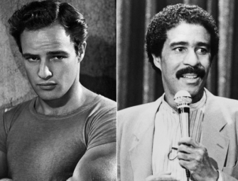 Richard Pryor's Daughter Claims Her Father Never Slept With Marlon Brando, And She Seems To Be Insulted By The Rumors