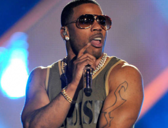 Nelly Is Under Criminal Investigation Again For Sexual Assault, This Time The Alleged Assault Happened In England