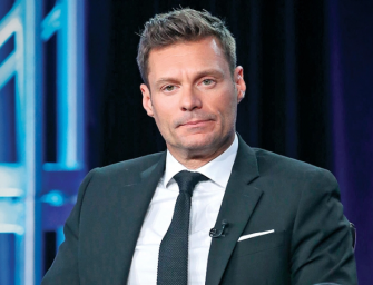 Ryan Seacrest Releases Statement On Sexual Misconduct Rumors, And We Have To Admit…It's Pretty Solid