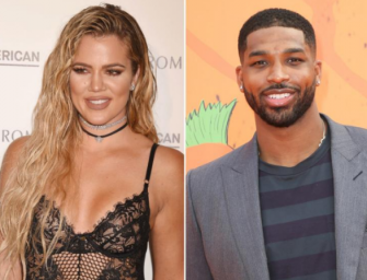 Khloe Kardashian Talks About Pregnancy Sex, Admits It's More Uncomfortable Than She Imagined