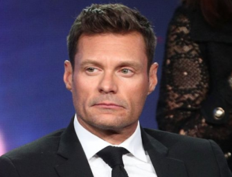 Ryan Seacrest Denies Disturbing Sexual Misconduct Claims, But Are We Buying It?