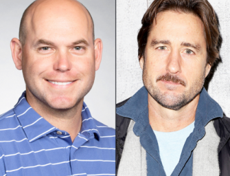 Pro Golfer Bill Haas And Actor Luke Wilson Injured In Fatal Multi-Car Crash In California