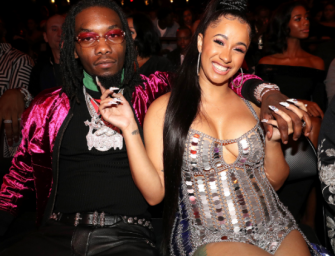 Cardi B Is Tired Of People Judging Her For Taking Her Fiancé Offset Back After Cheating Allegations