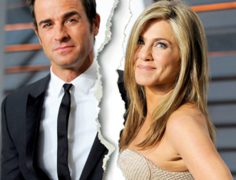 Fans Believe Jennifer Aniston And Brad Pitt Will Get Back Together After Aniston's Split With Justin Theroux
