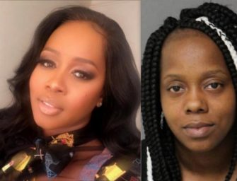 UPDATE: Remy Ma's Sister Arrested Without Bail For Shooting, Then Victim Reveals on Social Media….That Remeesha Blount Didn't do it!