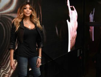 "Wendy Williams Cancels A Week of Shows, Then Posts A Strange, Low Quality Video On Social Media.  Fans Are asking ""What's That On the Table?""  (VIDEO)"