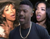 "APOLOGY FAIL! Brandy Attempts to Mend Beef with Ray J's Wife Princess Love With Sappy Social Media Post.  Princess Love Calls Her Out, ""I Should Post What You Just Text Me"".  (Deleted Post)"