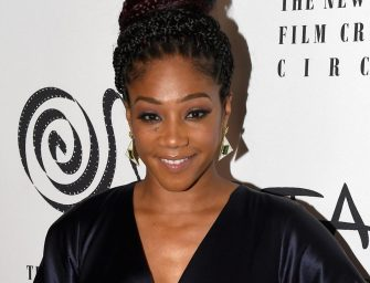 "Tiffany Haddish Gets Her Bag ""Stolen"" at the Essence Pre-Oscar Awards Party –The Bag is Returned. (Watch Tiffany's Hilarious Before and After Videos) – Also Some Comments from Beyonce Fans!"