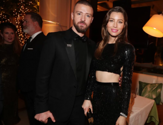 Justin Timberlake and Jessica Biel Are Selling Their New York Penthouse For A Cool $8 Million, Check Out The Incredible Photos Inside!