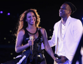 Jay Z And Beyonce Announce Tour Dates For 'On the Run 2,' But Then Quickly Delete The Announcement…WHAT HAPPENED?