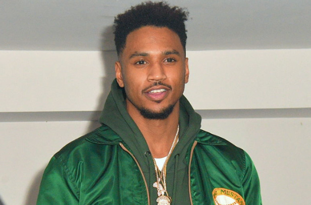 Trey Songz Turns Himself In For Allegedly Beating A Woman So Badly She Got A Concussion