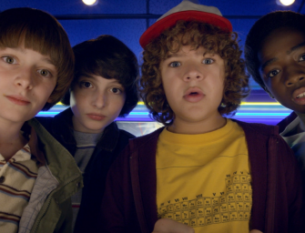 The 'Stranger Things' Kids Just Got A Massive Pay Raise For Season Three, Find Out How Much They're Making Per Episode!