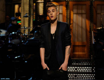 Bill Hader Reveals Justin Bieber Was The Worst 'Saturday Night Live' Guest Host He Worked With (VIDEO)