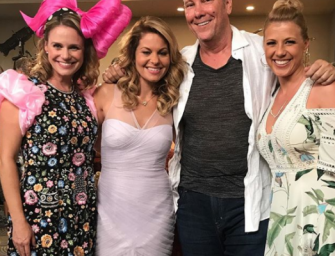 'Fuller House' Creator Jeff Franklin Fired From His Own Show Following Rumors Of Verbal Abuse In Writers Room