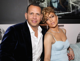 Check Out Photos From Inside Jennifer Lopez And Alex Rodriguez's New $15 Million Condo In New York City