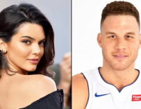 Kendall Jenner Swears She's Not Gay, But She's Dating The NBA's Most Feminine Looking Player Blake Griffin