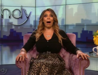 Wendy Williams Returns To Television This Week, Admits She Cried When The Doctor Told Her She Had To Take Three Weeks Off