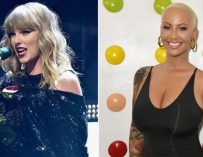 Taylor Swift Surprises Amber Rose/Wiz Khalifa's Son With VIP Tickets To Upcoming Concert, Watch His Reaction Inside! (VIDEO)