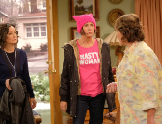 The 'Roseanne' Revival Just Scored Insane Numbers In The Ratings, Had A Bigger Audience Than The Original Series Finale!