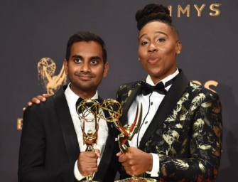 Lena Waithe Is Finally Talking About Those Sexual Misconduct Claims Against Aziz Ansari