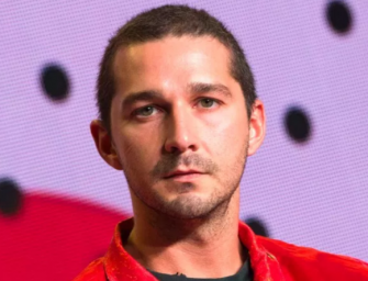 "Shia LaBeouf Is Finally Talking About That Embarrassing Arrest In 2017: ""I'm A Buffoon…My Public Outbursts Are Failures"""