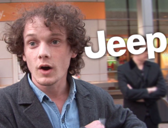 Anton Yelchin's Family Settles Wrongful Death Lawsuit With Automaker After Fatal Jeep Accident