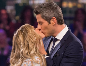 Minnesota Representative Drafts Document In Effort To Ban 'Bachelor' Arie Luyendyk Jr. From The State!