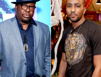 Nick Gordon Was Arrested For Smacking His New Girlfriend In The Face, And Now Bobby Brown Is Offering To Help The Poor Girl