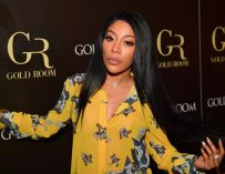 K. Michelle Posts Live From the Hospital. Sobs Uncontrollably and Explains The Nightmare We Never Knew She Was Going Through With Her Injections!  (VIDEO & SHOCKING DETAILS)