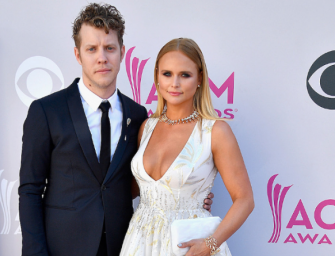 Miranda Lambert Will Have To Find Love Again, Sources Confirm Break Up With Anderson East