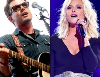 Country Music Drama: Miranda Lambert Reportedly Broke Up A Marriage, Evan Felker's Ex Sings 'Before He Cheats' And Blake Shelton Is Loving It!