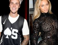 Justin Bieber Just Photoshopped His Face On Beyonce's Body And The Results Are A Little Shocking (PHOTO)