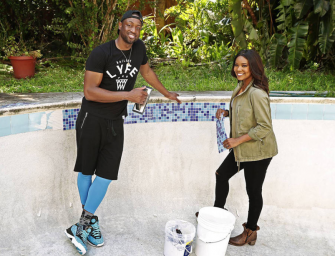 Dwyane Wade And Gabrielle Union Are Going To Be HGTV Stars, Will Be Featured In New Show Titled 'All-Star Flip'