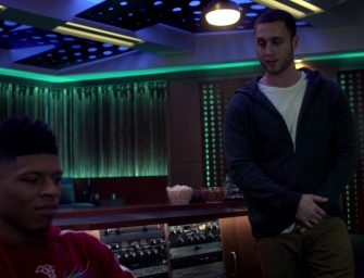 Tom Hanks Son Made an Appearance on Empire; Looks Like He Has Left His Controversial Past Behind. But Did Empire Sell Out? (VIDEO)