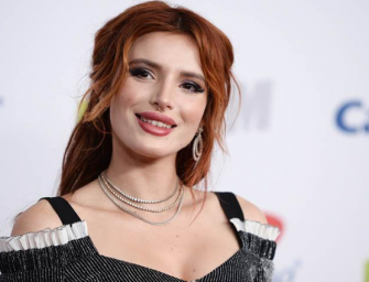 Bella Thorne Is Making Bank On Instagram, Reveals She Can Make Up To $65k For A Single Instagram Post!