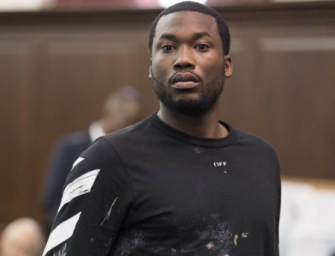 Meek Mill Is Free, And Celebrities Are Coming Out On Social Media To Celebrate…SEE THE RESPONSE!