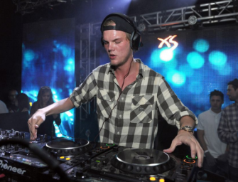 DJ Avicii Has Died At The Young Age Of 28, Cause Of Death Still Unknown