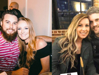 Teen Mom's Maci Bookout Claims Ryan Edwards Threatened To Hurt Her And Take Bentley While He Was On Drugs
