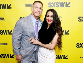 John Cena And Nikki Bella Have Thrown In The Towel On Their Relationship, And Everyone Is Shocked! WHAT HAPPENED?