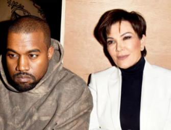 Kris Jenner And Kanye West Getting In Explosive Fights? Find Out What Kris & Kanye Say About The Rumors!