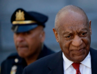 Bill Cosby Will Be Getting Special Treatment In Prison, But Not Because He's A Celebrity!