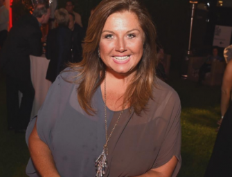 'Dance Moms' Star Abby Lee Miller Is 'Devastated' After Being Diagnosed With Non-Hodgkin's Lymphoma